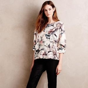 Anthropologie Omna Pullover